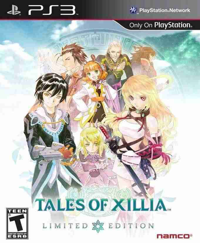Descargar Tales Of Xillia [MULTI][Region Free][FW 4.3x][ACCiDENT] por Torrent